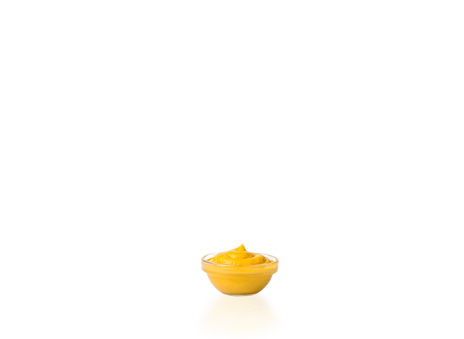 cup mustard