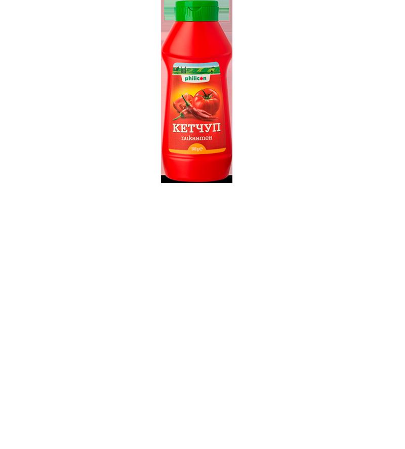 ketchupK