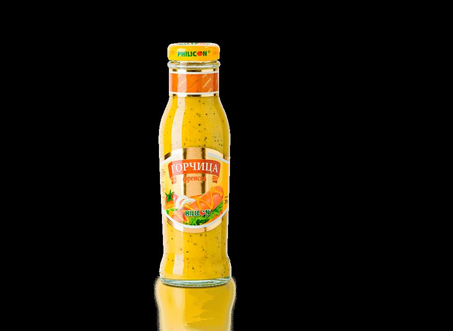 mustard french