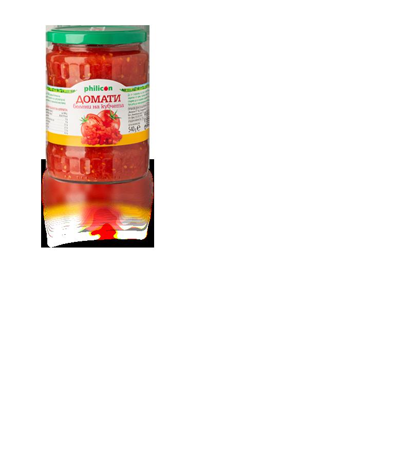 tomatoDBK